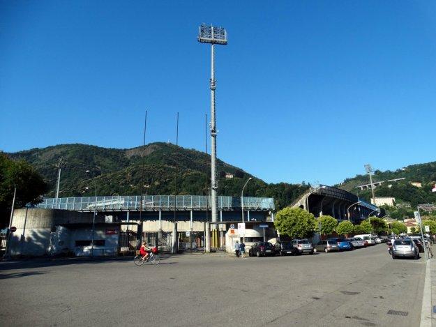 Stadion Como