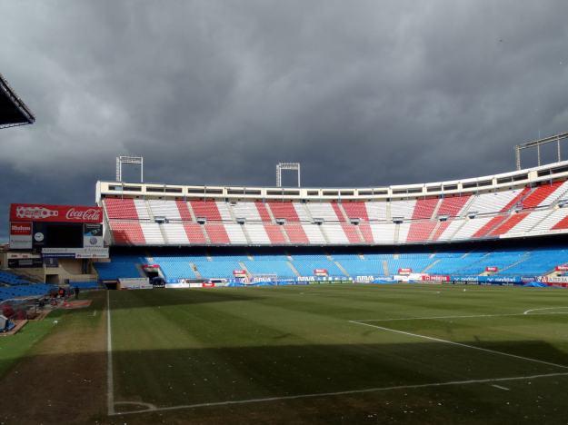 Stadion Vicente Calderon