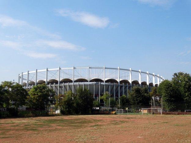 Arena Naţională