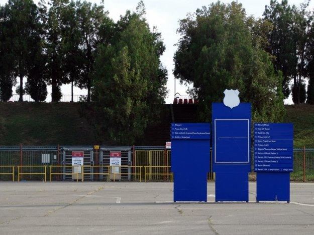 Stadion Steauy Bukareszt