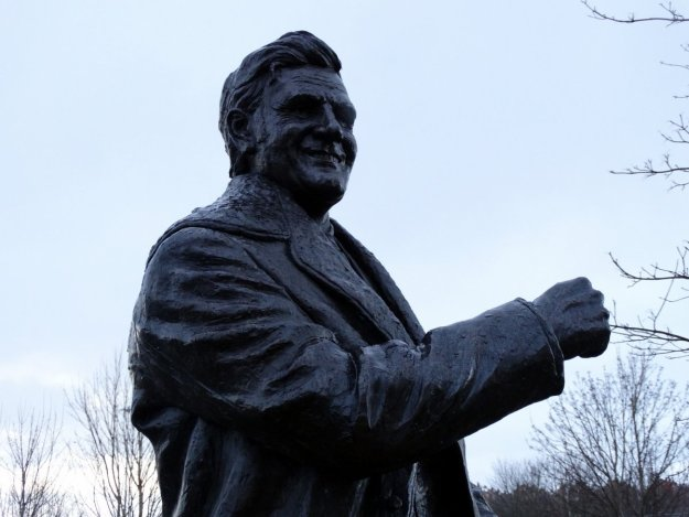 Pomnik Don Revie