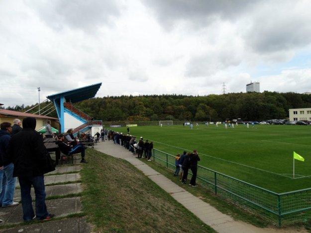 Stadion Aritma Praga