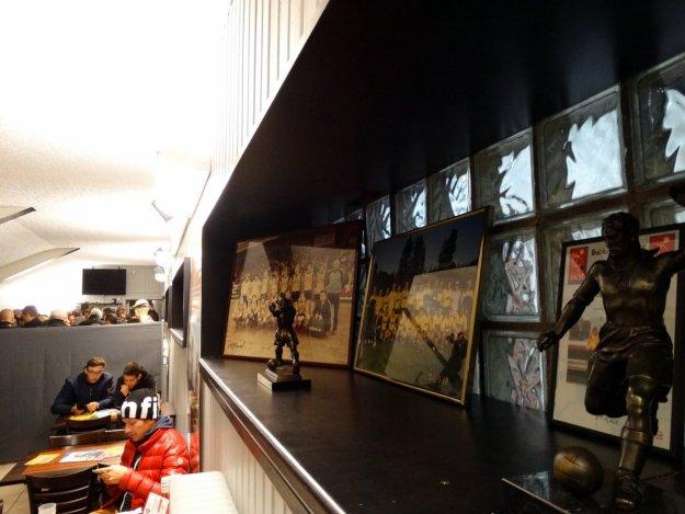 Bar Progrèsu Niederkorn
