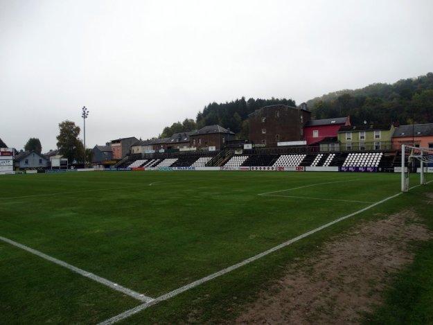Stade de la Frontière