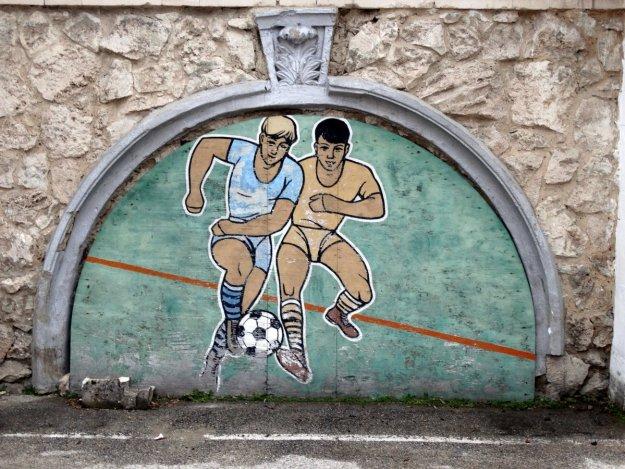 Stadion Dynama Kiszyniów