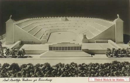 Deutsches Stadion Norymberga