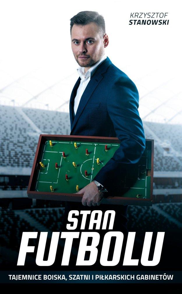 Stan Futbolu Krzysztof Stanowski
