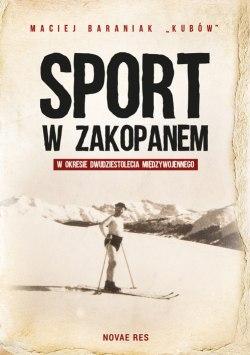 Sport w Zakopanem w okresie dwudziestolecia międzywojennego
