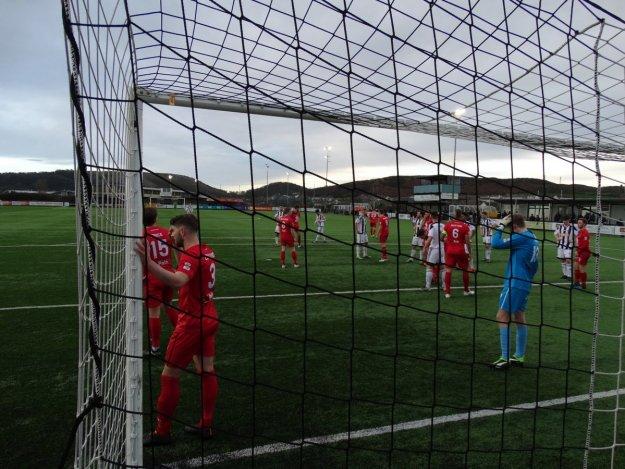 FC Llandudno