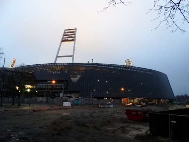 stadion Brema
