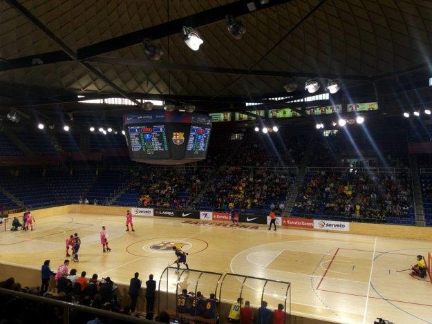 FC Barcelona hokej na wrotkach