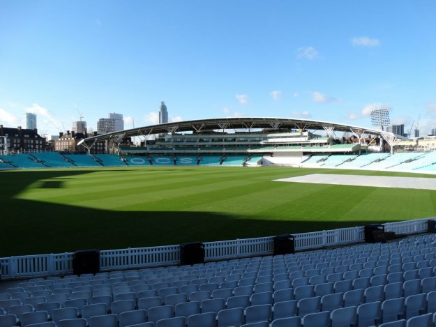 The Oval, Londyn