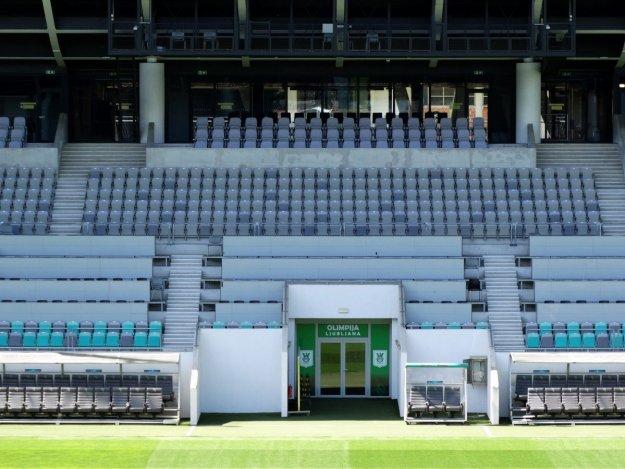 Stadion Stožice