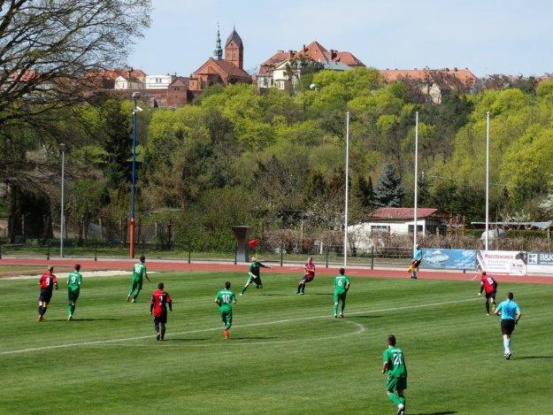 Stadion Miejski w Chełmnie