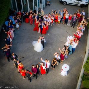 PHOTO / FILM DE MARIAGE 1 - Nicolas Galiano-Favre photographe et pilote de drone à votre service