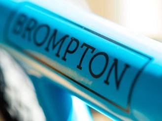 The Brompton Tag