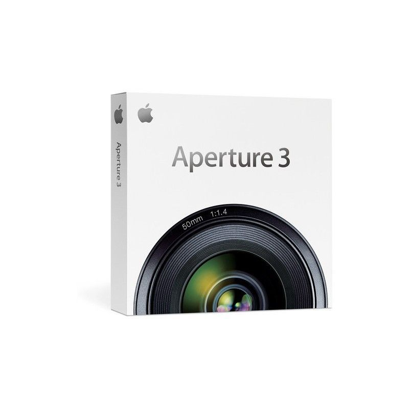 Aperture Packaging