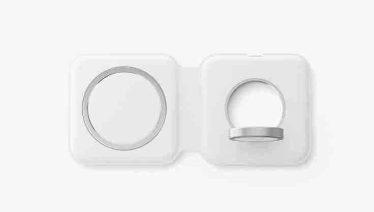 MagSafe Duo - The new AirPower?