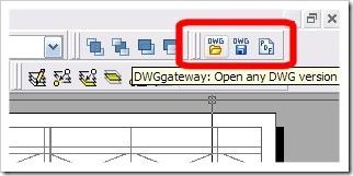 Cómo abrir archivos de AutoCAD de versiones distintas al que tienes