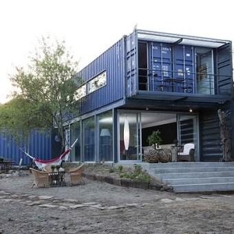 Numeriza arquitectos ingenieros - Vivir en un contenedor ...