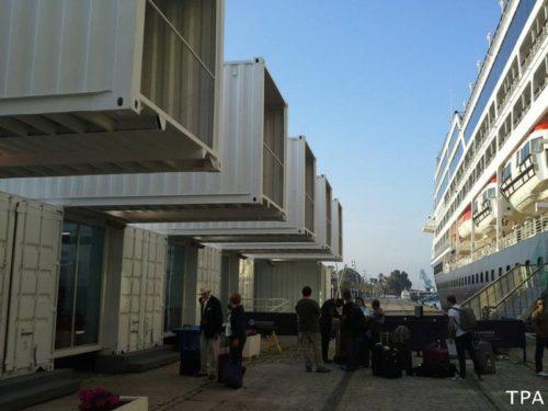 Terminal de Cruceros Sevilla TPA 008