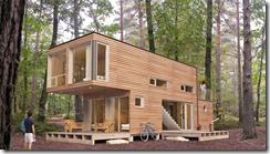 meka casa container modelo HELA1280
