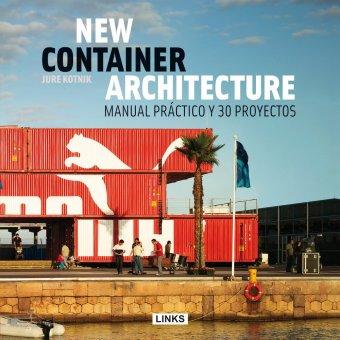 Libros sobre arquitectura con Container