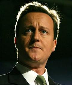 David Cameron (British Prime Minister)