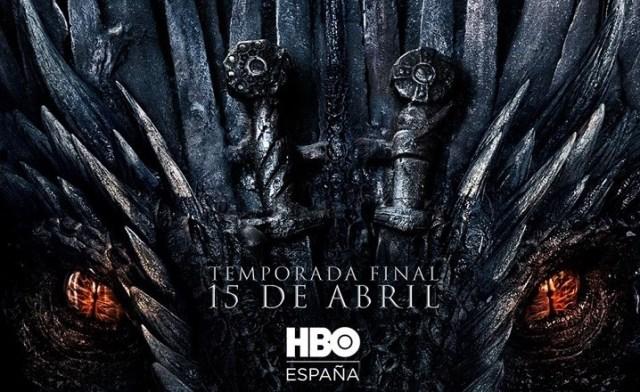 Resultado de imagen de juego de tronos temporada 8