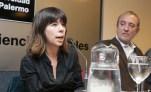 María O'Donnell (Foto gentileza cij.gov.ar)