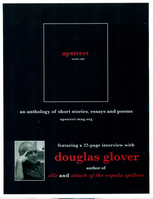 Creative writing archives numro cinq upstreet with douglas glover cheapraybanclubmaster Image collections