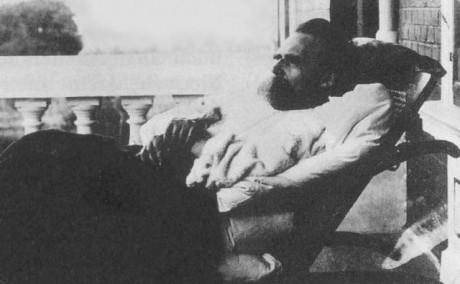 Nietzsche and perspectivism essay