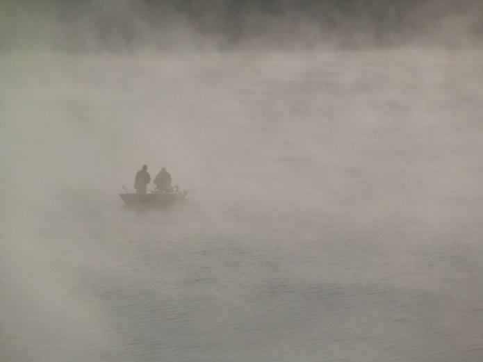 Fog Richard Jackson