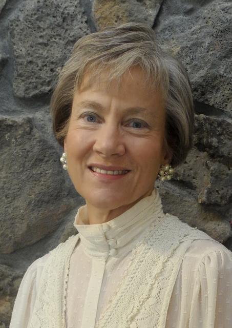 Nance Van Winckel