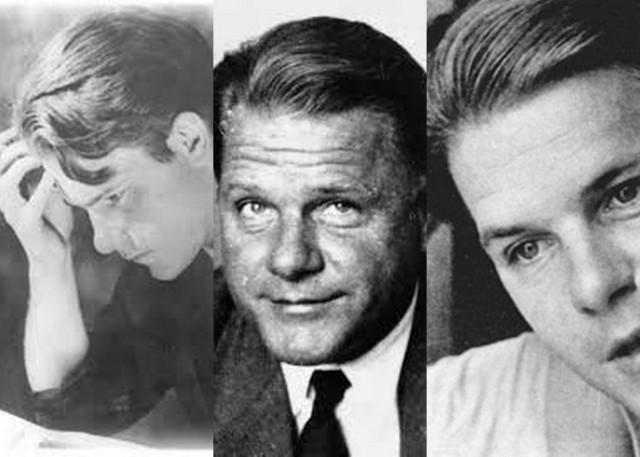 Four Quartets Analysis