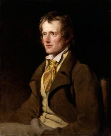 John Clare via Wikipedia