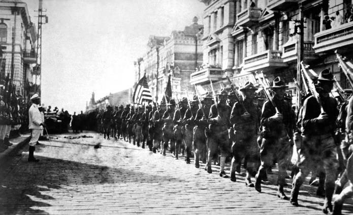 WAR & CONFLICT BOOK ERA:  SIBERIA & NORTH RUSSIA