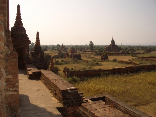 4 Bagan