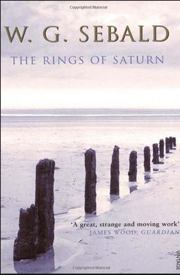 walking researching remembering w g sebald s the rings of  capture