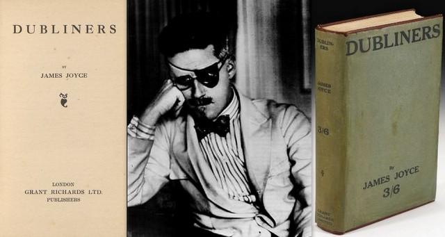 Araby by James Joyce Essay
