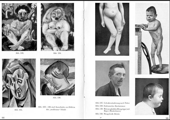 art primitivism essay Gauguin: primitivism and synthetic symbolism as is the case with seurat and cézanne, gauguin's early work shows the influence of impressionism.