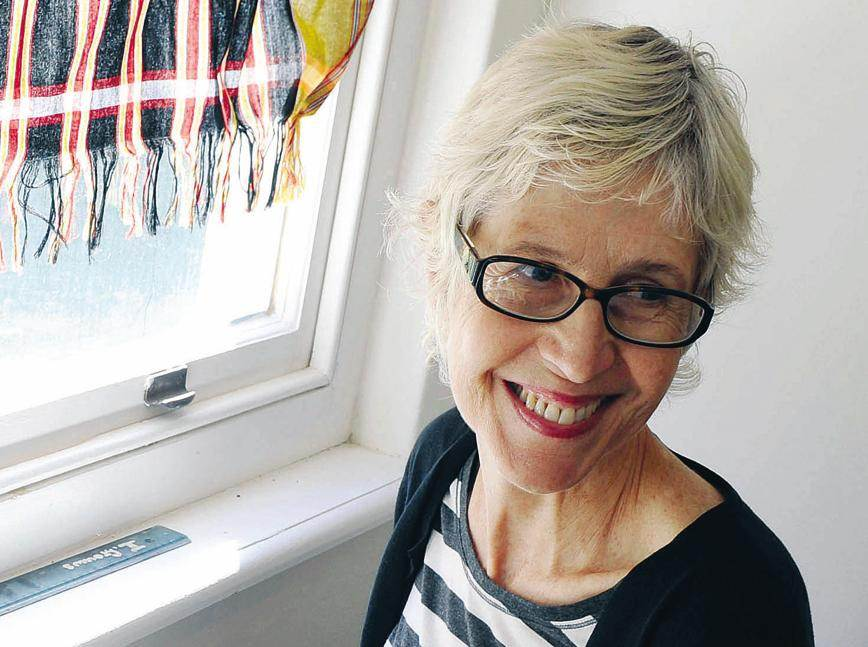 WInterbach by Leanne Stander