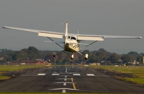 172-landing