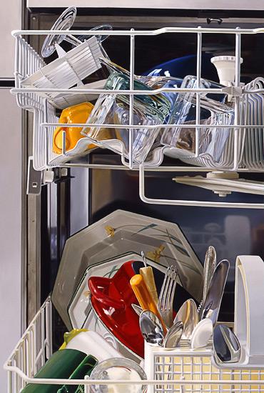 Fig. 4-Sparnaay-Dishwasher