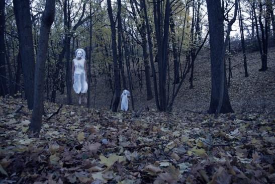 Ghost brides