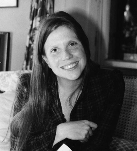 Susan Paddon