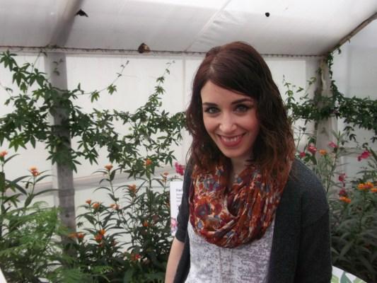 Victoria Kennefick