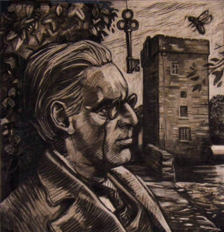 Yeats and Tower