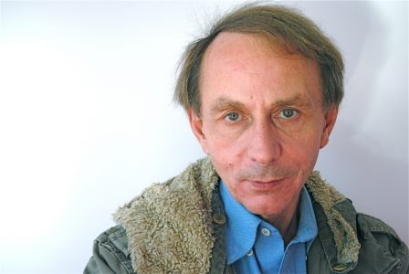 A Brave New World: Review of Michel Houellebecq's Submission --- Frank Richardson
