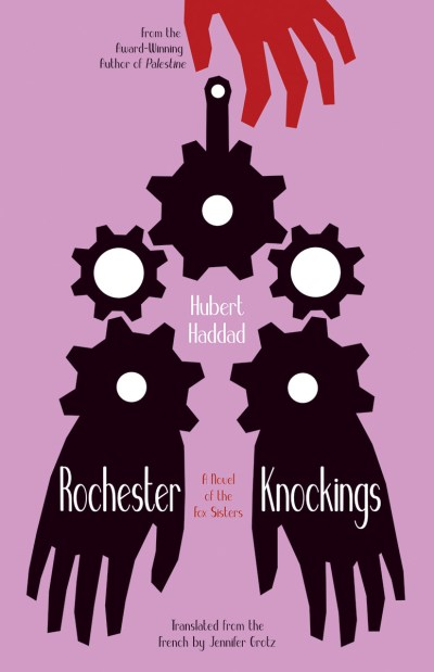 Rochester_Knockings-front
